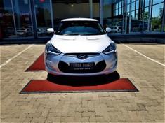 2015 Hyundai Veloster 1.6 GDI Executive DCT Gauteng Midrand_1