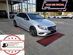 2013 Mercedes-Benz A-Class A220 CDI BE AMG Sport Auto Gauteng
