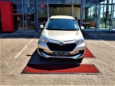 2018 Toyota Avanza 1.3 SX EXECUTIVE 7 SEATER Gauteng Midrand_1