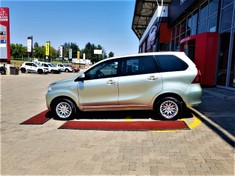 2018 Toyota Avanza 1.3 SX EXECUTIVE 7 SEATER Gauteng Midrand_3