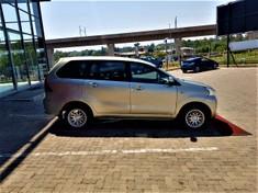 2018 Toyota Avanza 1.3 SX EXECUTIVE 7 SEATER Gauteng Midrand_4