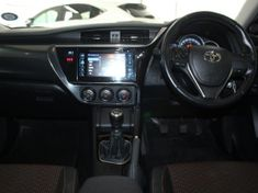 2016 Toyota Auris 1.6 XS Western Cape Stellenbosch_3