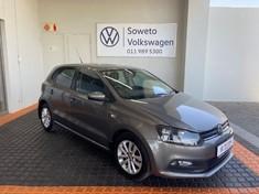 2018 Volkswagen Polo Vivo 1.4 Comfortline 5-Door Gauteng Soweto_1