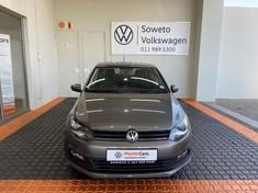 2018 Volkswagen Polo Vivo 1.4 Comfortline 5-Door Gauteng Soweto_2