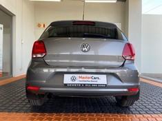 2018 Volkswagen Polo Vivo 1.4 Comfortline 5-Door Gauteng Soweto_3