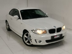 2011 BMW 1 Series 120d Coupe  Gauteng