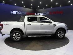 2016 Ford Ranger 3.2TDCi 3.2 WILDTRAK 4X4 Auto Double Cab Bakkie Gauteng Boksburg_2