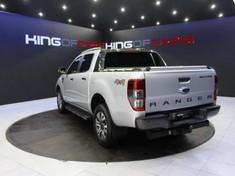 2016 Ford Ranger 3.2TDCi 3.2 WILDTRAK 4X4 Auto Double Cab Bakkie Gauteng Boksburg_3