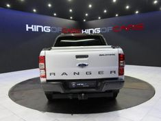2016 Ford Ranger 3.2TDCi 3.2 WILDTRAK 4X4 Auto Double Cab Bakkie Gauteng Boksburg_4