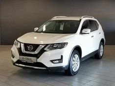 2020 Nissan X-Trail 2.5 Acenta 4X4 CVT Gauteng