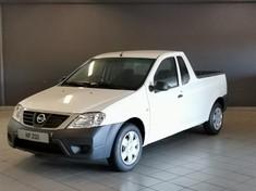 2020 Nissan NP200 1.6  A/c Safety Pack P/u S/c  Gauteng