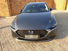 2020 Mazda 3 1.5 Dynamic North West Province