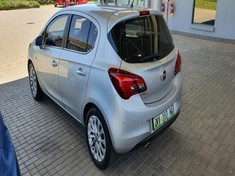 2015 Opel Corsa 1.0T Cosmo 5-Door North West Province Rustenburg_1