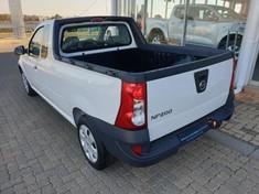 2020 Nissan NP200 1.6  Ac Safety Pack Pu Sc  Gauteng Roodepoort_2