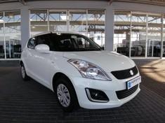 2016 Suzuki Swift 1.2 GL Gauteng Johannesburg_1