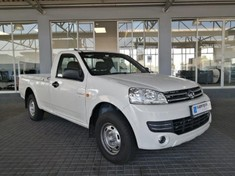 2020 GWM Steed 5 2.2 MPi Workhorse Single Cab Bakkie Gauteng