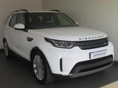 2018 Land Rover Discovery 3.0 TD6 SE Gauteng