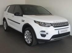 2019 Land Rover Discovery Sport Sport 2.0i4 D HSE LUX Gauteng