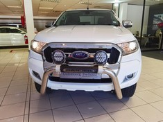 2019 Ford Ranger 3.2TDCi XLT 4X4 AT PU SUPCAB Western Cape Cape Town_1