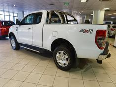 2019 Ford Ranger 3.2TDCi XLT 4X4 AT PU SUPCAB Western Cape Cape Town_2