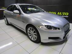 2012 Jaguar XF 2.2 D Premium Luxury -R4600 PM Gauteng Boksburg_1