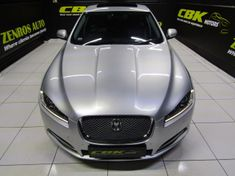 2012 Jaguar XF 2.2 D Premium Luxury -R4600 PM Gauteng Boksburg_2