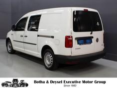 2017 Volkswagen Caddy MAXI Crewbus 2.0 TDi Gauteng Vereeniging_2