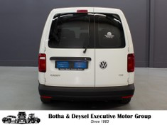 2017 Volkswagen Caddy MAXI Crewbus 2.0 TDi Gauteng Vereeniging_4
