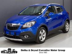 2015 Opel Mokka 1.4T Enjoy Gauteng