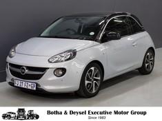 2015 Opel Adam 1.0T JAM 3-Door Gauteng
