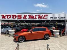 2016 BMW 1 Series 125i M Sport Line 5dr At f20  Gauteng Vanderbijlpark_4