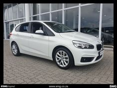2017 BMW 2 Series 220i Active Tourer Auto Western Cape Tygervalley_0