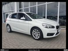 2017 BMW 2 Series 220i Active Tourer Auto Western Cape