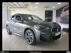 2020 BMW X2 sDRIVE18i M Sport Auto (F39) Western Cape