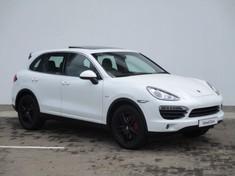 2014 Porsche Cayenne Porsche Cayenne S Diesel Kwazulu Natal