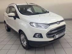 2015 Ford EcoSport 1.5TD Titanium Limpopo