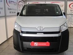 2020 Toyota Quantum 2.8 LWB F/C P/V Mpumalanga