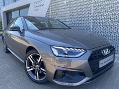 2020 Audi A4 2.0T FSI Advanced STRONIC (40 TFSI) Western Cape