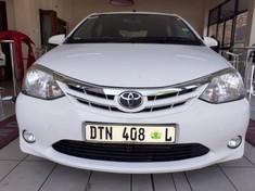 2016 Toyota Etios 1.5 Xs 5dr  Limpopo Hoedspruit_1
