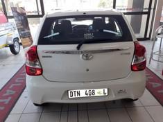 2016 Toyota Etios 1.5 Xs 5dr  Limpopo Hoedspruit_4