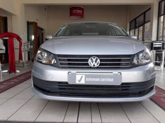 2018 Volkswagen Polo GP 1.4 Trendline Limpopo Hoedspruit_1