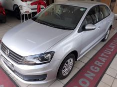 2018 Volkswagen Polo GP 1.4 Trendline Limpopo Hoedspruit_2