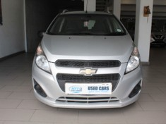 2016 Chevrolet Spark 1.2 L 5dr  Eastern Cape East London_1