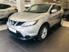 2017 Nissan Qashqai 1.2T Visia Free State Bloemfontein_0