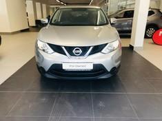 2017 Nissan Qashqai 1.2T Visia Free State Bloemfontein_1