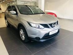 2017 Nissan Qashqai 1.2T Visia Free State Bloemfontein_2