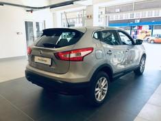 2017 Nissan Qashqai 1.2T Visia Free State Bloemfontein_3