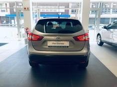 2017 Nissan Qashqai 1.2T Visia Free State Bloemfontein_4