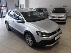 2018 Volkswagen Polo Vivo 1.6 MAXX 5-Door Free State Bloemfontein_0