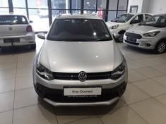 2018 Volkswagen Polo Vivo 1.6 MAXX 5-Door Free State Bloemfontein_1